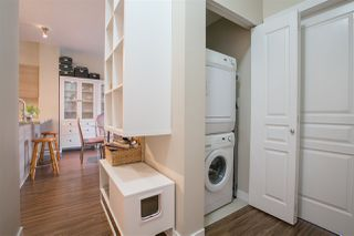 "Photo 12: 411 1153 KENSAL Place in Coquitlam: New Horizons Condo for sale in ""ROYCROFT AT WINDSOR GATE"" : MLS®# R2197128"