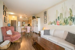 "Photo 7: 411 1153 KENSAL Place in Coquitlam: New Horizons Condo for sale in ""ROYCROFT AT WINDSOR GATE"" : MLS®# R2197128"