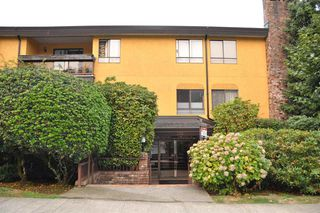 Photo 1: 101 215 N TEMPLETON Drive in Vancouver: Hastings Condo for sale (Vancouver East)  : MLS®# R2202594