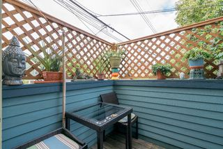 Photo 8: 849 KEEFER Street in Vancouver: Mount Pleasant VE Townhouse for sale (Vancouver East)  : MLS®# R2204383