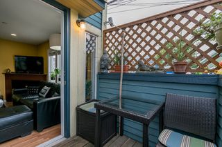 Photo 10: 849 KEEFER Street in Vancouver: Mount Pleasant VE Townhouse for sale (Vancouver East)  : MLS®# R2204383