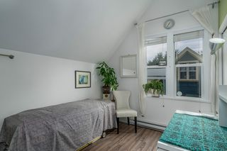 Photo 19: 849 KEEFER Street in Vancouver: Mount Pleasant VE Townhouse for sale (Vancouver East)  : MLS®# R2204383