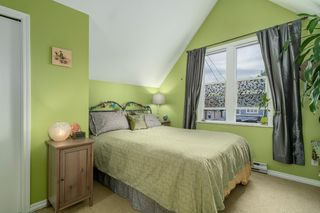 Photo 17: 849 KEEFER Street in Vancouver: Mount Pleasant VE Townhouse for sale (Vancouver East)  : MLS®# R2204383