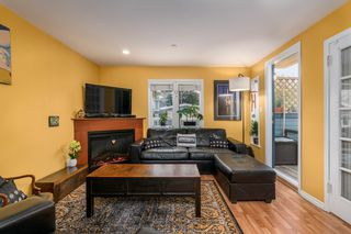 Photo 5: 849 KEEFER Street in Vancouver: Mount Pleasant VE Townhouse for sale (Vancouver East)  : MLS®# R2204383