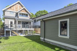 "Photo 19: 3365 QUEBEC Street in Vancouver: Main House for sale in ""Main Street"" (Vancouver East)  : MLS®# R2204748"