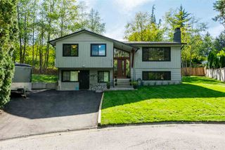 "Photo 1: 4724 206A Street in Langley: Langley City House for sale in ""City Park"" : MLS®# R2204259"