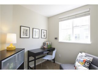 Photo 11: # 204 655 W 7TH AV in Vancouver: Fairview VW Condo for sale (Vancouver West)  : MLS®# V1024789