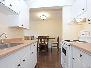 Photo 4: 216 964 Heywood Avenue in VICTORIA: Vi Fairfield West Condo Apartment for sale (Victoria)  : MLS®# 383621