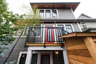 Photo 16: 177 E 28TH AVENUE in Vancouver: Main House for sale (Vancouver East)  : MLS®# R2211558