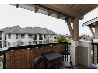 Photo 20: 424 8915 202 Street in Langley: Walnut Grove Condo for sale : MLS®# R2215824