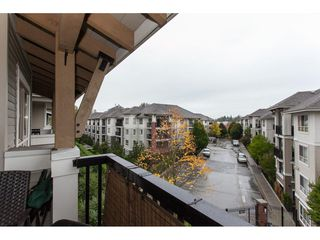 Photo 19: 424 8915 202 Street in Langley: Walnut Grove Condo for sale : MLS®# R2215824