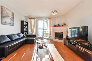 Main Photo: 40 12900 JACK BELL Drive in Richmond: East Cambie Townhouse for sale : MLS®# R2219289