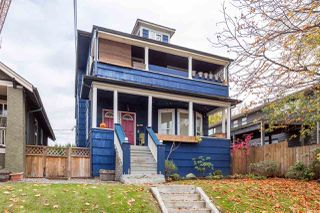 Photo 16: 2520 - 2530 CAROLINA Street in Vancouver: Mount Pleasant VE House for sale (Vancouver East)  : MLS®# R2220566