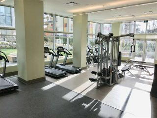 """Photo 11: 604 4900 LENNOX Lane in Burnaby: Metrotown Condo for sale in """"PARK METROTOWN"""" (Burnaby South)  : MLS®# R2222258"""