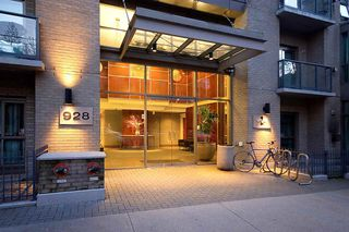 Photo 2: 308 928 RICHARDS STREET in Vancouver: Yaletown Condo for sale (Vancouver West)  : MLS®# R2226885