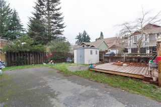 Photo 20: 617 Hoylake Ave in VICTORIA: La Thetis Heights Half Duplex for sale (Langford)  : MLS®# 775869