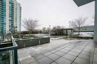"Photo 18: 709 1178 HEFFLEY Crescent in Coquitlam: North Coquitlam Condo for sale in ""OBELISK"" : MLS®# R2228773"