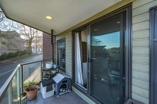 Photo 20: 203 1005 W 7TH Avenue in Vancouver: Fairview VW Condo for sale (Vancouver West)  : MLS®# R2232581
