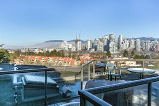 Photo 18: 203 1005 W 7TH Avenue in Vancouver: Fairview VW Condo for sale (Vancouver West)  : MLS®# R2232581