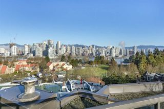 Photo 19: 203 1005 W 7TH Avenue in Vancouver: Fairview VW Condo for sale (Vancouver West)  : MLS®# R2232581