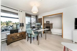 Photo 6: 203 1005 W 7TH Avenue in Vancouver: Fairview VW Condo for sale (Vancouver West)  : MLS®# R2232581
