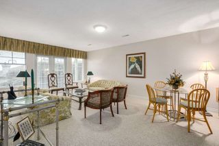 """Photo 17: 37 2979 PANORAMA Drive in Coquitlam: Westwood Plateau Townhouse for sale in """"DEERCREST"""" : MLS®# R2238055"""