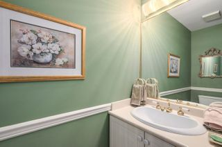 """Photo 14: 37 2979 PANORAMA Drive in Coquitlam: Westwood Plateau Townhouse for sale in """"DEERCREST"""" : MLS®# R2238055"""
