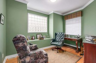 """Photo 10: 37 2979 PANORAMA Drive in Coquitlam: Westwood Plateau Townhouse for sale in """"DEERCREST"""" : MLS®# R2238055"""