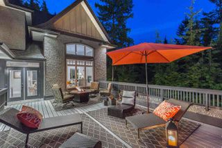 Photo 2: 1403 CRYSTAL CREEK DRIVE: Anmore House for sale (Port Moody)  : MLS®# R2213436