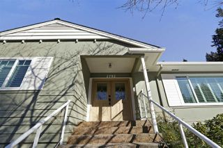 Photo 2: 2792 HOSKINS Road in North Vancouver: Westlynn Terrace House for sale : MLS®# R2242642