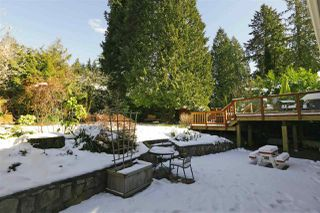 Photo 18: 2792 HOSKINS Road in North Vancouver: Westlynn Terrace House for sale : MLS®# R2242642