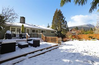 Photo 20: 2792 HOSKINS Road in North Vancouver: Westlynn Terrace House for sale : MLS®# R2242642