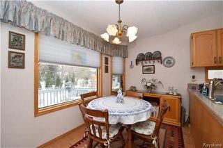 Photo 8: 24 Ragsdill Road in Winnipeg: Algonquin Park Residential for sale (3G)  : MLS®# 1804236