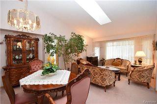 Photo 5: 24 Ragsdill Road in Winnipeg: Algonquin Park Residential for sale (3G)  : MLS®# 1804236