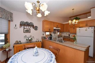 Photo 7: 24 Ragsdill Road in Winnipeg: Algonquin Park Residential for sale (3G)  : MLS®# 1804236