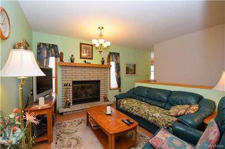 Photo 9: 24 Ragsdill Road in Winnipeg: Algonquin Park Residential for sale (3G)  : MLS®# 1804236