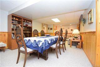 Photo 18: 24 Ragsdill Road in Winnipeg: Algonquin Park Residential for sale (3G)  : MLS®# 1804236