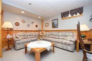 Photo 17: 24 Ragsdill Road in Winnipeg: Algonquin Park Residential for sale (3G)  : MLS®# 1804236