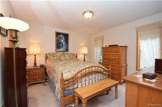 Photo 10: 24 Ragsdill Road in Winnipeg: Algonquin Park Residential for sale (3G)  : MLS®# 1804236