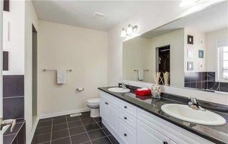 Photo 11: 38 Miracle Trail in Brampton: Northwest Brampton House (2-Storey) for sale : MLS®# W4055751