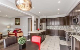 Photo 8: 38 Miracle Trail in Brampton: Northwest Brampton House (2-Storey) for sale : MLS®# W4055751