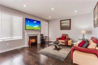 Photo 4: 38 Miracle Trail in Brampton: Northwest Brampton House (2-Storey) for sale : MLS®# W4055751