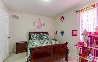 Photo 14: 38 Miracle Trail in Brampton: Northwest Brampton House (2-Storey) for sale : MLS®# W4055751