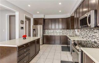 Photo 9: 38 Miracle Trail in Brampton: Northwest Brampton House (2-Storey) for sale : MLS®# W4055751