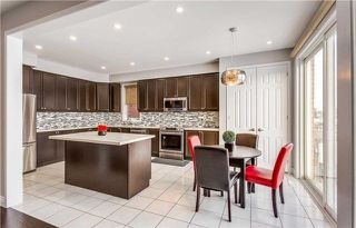 Photo 6: 38 Miracle Trail in Brampton: Northwest Brampton House (2-Storey) for sale : MLS®# W4055751