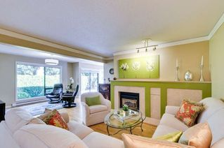 """Photo 7: 3746 NICO WYND Drive in Surrey: Elgin Chantrell Townhouse for sale in """"NICO WYND ESTATES"""" (South Surrey White Rock)  : MLS®# R2245274"""
