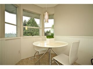 Photo 5: # 501 1176 FALCON DR in Coquitlam: Eagle Ridge CQ Townhouse for sale : MLS®# V1007923