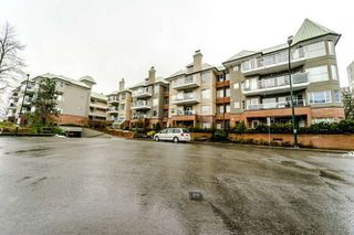 "Photo 2: 409 12 K DE K Court in New Westminster: Quay Condo for sale in ""DOCKSIDE"" : MLS®# R2246385"