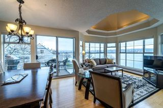 "Photo 7: 409 12 K DE K Court in New Westminster: Quay Condo for sale in ""DOCKSIDE"" : MLS®# R2246385"
