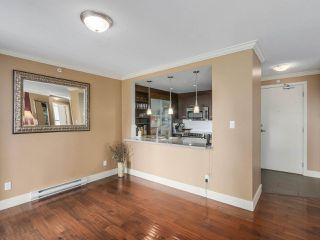 "Photo 4: 304 2959 GLEN Drive in Coquitlam: North Coquitlam Condo for sale in ""THE PARC"" : MLS®# R2246472"